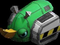 Rhinotank
