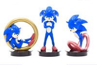 SonicFilm CupToppers OriginalDesign