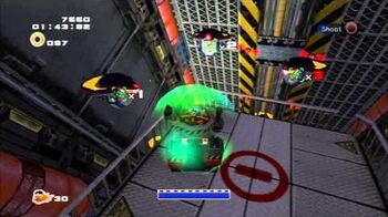 Sonic_Adventure_2_(PS3)_Iron_Gate_Mission_1_A_Rank
