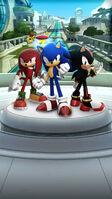 Sonic Forces Speed Battle - Art 03 1509622532