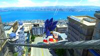 Sonic Generations City Escape Act 2 (20)