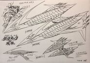 Sonic X Metarex Concept 2