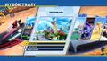 Team Sonic Racing Track Select 02