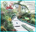 Botanical Kingdom concept 1