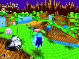 Green Hill Zone (Sonic Adventure 2)