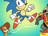 How to Draw Sonic the Hedgehog & the Gang