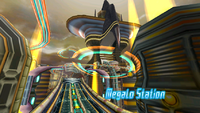 Intro - Megalo Station 1