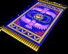 Magic Carpet SR
