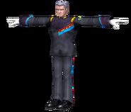 Shadow Model Commander