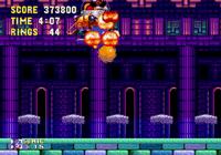 Sonic 3 Hydrocity Zone 79