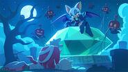 Sonic Channel 2020 Halloween