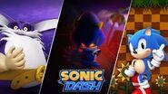 Sonic Dash artwork 23