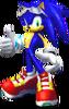 Sonic the Hedgehog (SRZG)