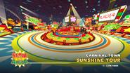Sunshine Tour 11