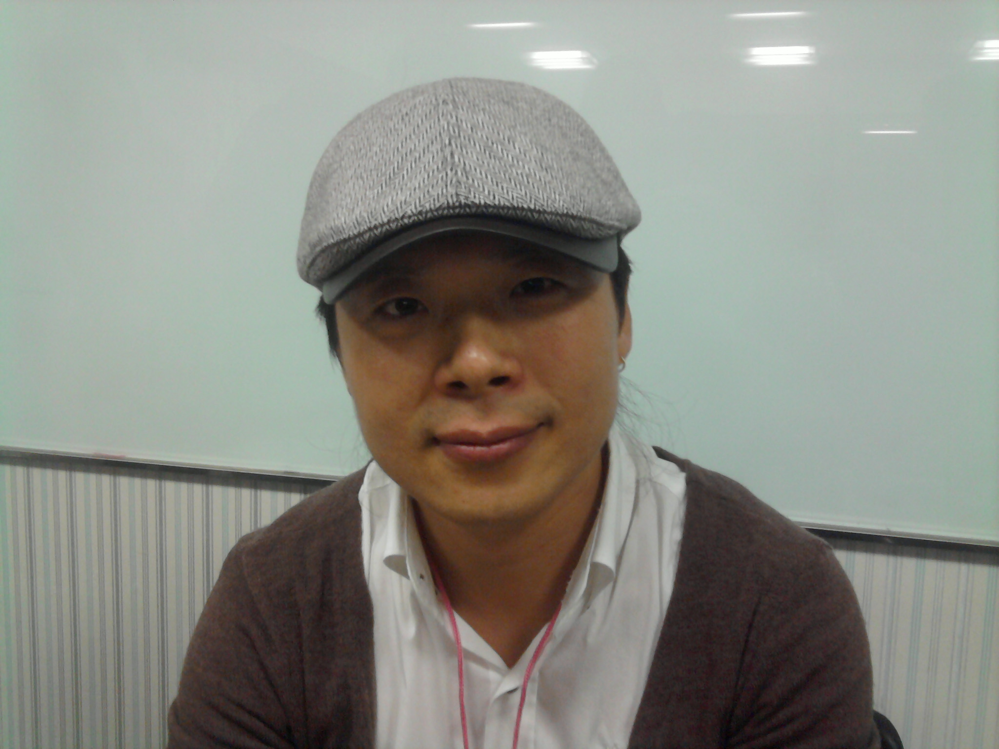 Jae-heon Jeong