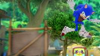 S1E41 Sonic jump