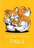 SA Tails Original