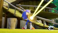 SB S1E49 Sonic reflect beam
