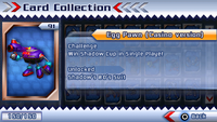 SR2 card 91