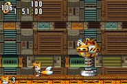 Sonic Advance boss ep
