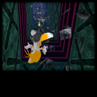 Sonic Adventure Credits (Tails 07)