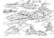 Blue Typhoon koncept 9