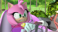 Competitive Amy