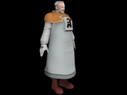 Duke of soleanna model
