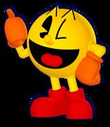 Pac Man Dash