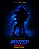 SonicFilm TeaserPoster ES