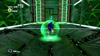 Sonic_Adventure_2_(PS3)_Crazy_Gadget_Mission_2_A_Rank