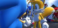 Sonic Forces cutscene 372