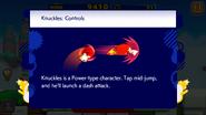 Sonic Runners tutorial 1
