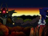 Carrer vs Sonic
