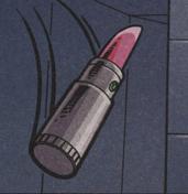 G.U.N. Lipstick Laser