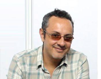 Ricardo Tejedo
