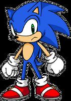 Rush Sonic concept