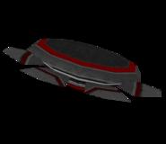 Shadow Model Air Saucer