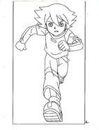Sonic X new concept art 28