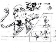 Sonic X new concept art 71