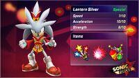 SpeedBattle - LanternSilver