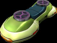 WheelCustomZeroGravity