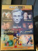 AOSTH Croatian DVD (MojaTV Volume 1)