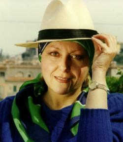 Lorenza Biella