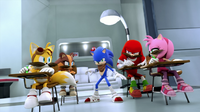 SB S1E08 Sonic pencils down eggheads