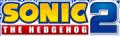 Sonic 2 - Sonic Cafe Logo