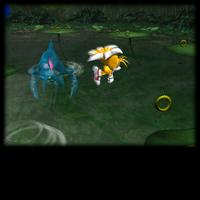 Sonic Adventure Credits (Tails 10)