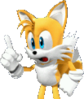 Sr tails angry