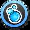 Classic Sonic - Aqua Shield