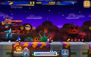 Halloween Runners